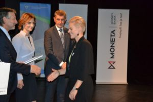FENIX defended its position among TOP10 companies of the South Moravian Region this year!