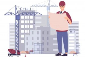 TECHNICIAN - civil and housing constructions